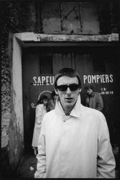 theimpossiblecool:  Weller.   SOURCE: theimpossiblecool