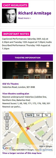 http://www.westendtheatre.com/26398/shows/the-crucible-at-the-old-vic-starring-richard-armitage/