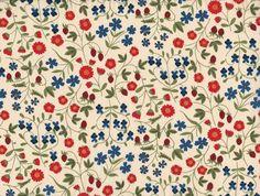 Little Green Notebook: Josef Frank Ceylon Fabric Pillow