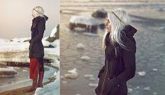 Vero Moda Coat, In Love With Fashion Dress, Tamaris Boots