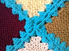 Mum's Simply Living Blog: Crocheting