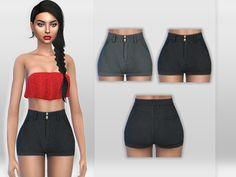 Puresim's Lexa Shorts