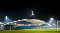 4 leo lagrange stadium by archi5 toulon Léo Lagrange Stadium by archi5, Toulon
