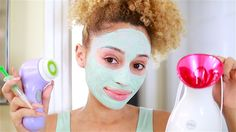 My Pamper Night Routine! Video | Luhhsetty