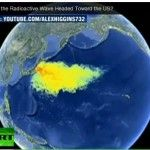 Radioactive Wave Reported to be Headed Towards U.S.