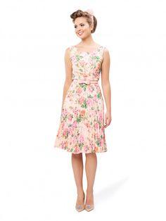 Lady Flounce Dress