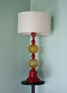 revamp lamp