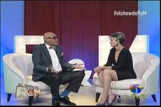 """Entrevista A Nelsón Javier """"El Cocodrilo"""" Por Yelitza Lora En El Show De Raymond Y Miguel"""
