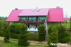 Ośrodek RELAX - NocujZnami.pl || Nocleg nad jeziorem || #apartamenty #mazury #jezioro #apartments #polska #poland || http://nocujznami.pl/noclegi/region/jezioro
