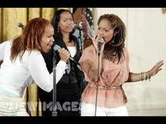 "Mary Mary: ""Can't Give Up Now"" my all-time favorite Gospel song!"