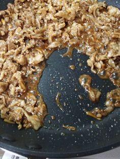 豚肉のしょうが煮のおにぎり by 西山京子/ちょりママ | レシピサイト「Nadia | ナディア」プロの料理を無料で検索