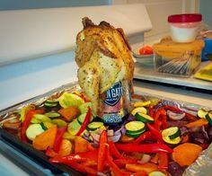 Drunken Cornish Game Hen Recipe - Food.com