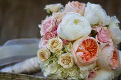 Spring Bouquets #bouquet #bride - Craig Sole Designs. Kansas City Florist. www.rpmkc.com