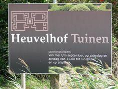 Heuvelhof Tuinen - Flip van den Elshout - Picasa Webalbums