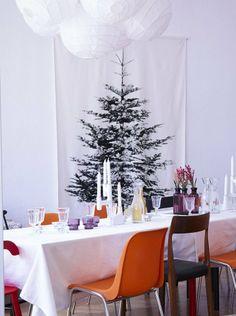 Pieni keittiö, isot juhlat | IKEA-lehti