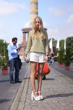 Streetstyle: Berlin MBFW #1 | myfashionmarket.de – Blog. Alles über Mode, Beauty und Lifestyle