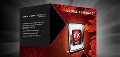 Stay on the path to glory with an AMD FX™ processor in your system.   AMD FX™ processors deliver ...