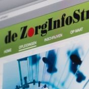 Projectmanagement / Coordineren / Communicatieadvies / Research - (klant ZorgInfoStraat ) - Communicatiebureau Youniq