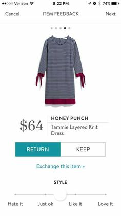 This is super cute!  I'd love to have it for fall. Schedule your FIX now!! Try Stitch Fix the best clothing subscription box ever!  Only $20! Sign up now! Just copy & paste the link below. https://www.stitchfix.com/referral/5151560.