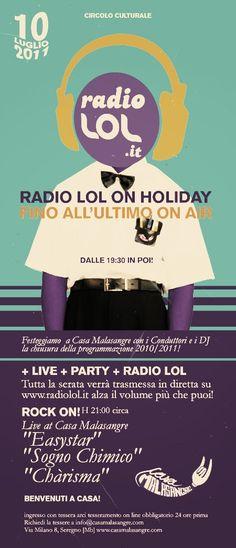 Radio Lol #01