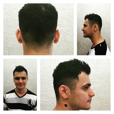 #slowlyfading #🎶 #happypeopleareprettypeople #mylilbro #chotu #haircut #hairstyling #hairstyling #wahlpro #friendswhomodelforyou #yayiee