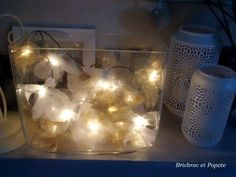 DIY Guirlande de Noël