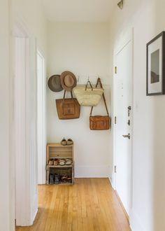 Mark & Gillian's Classic Kitsilano Home — House Tour   Apartment Therapy