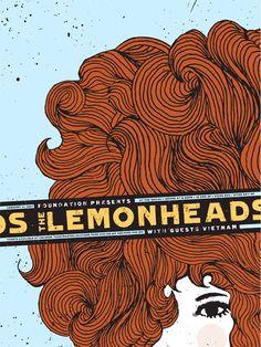 Lemonheads.