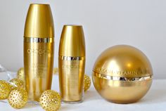 London Beauty Queen: Orogold Cosmetics: Skincare Infused With 24k Gold (Luxury At Its Extreme)