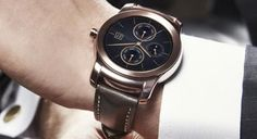 LG Watch Urbane on sale for 22,000