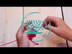 20 Beste Afbeeldingen Van Knitting Crochet Videos And Tutorials