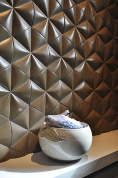 Hive wall tile... only at DEX!