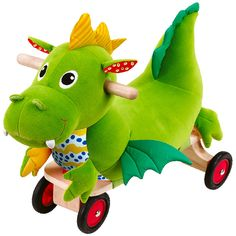 Shop for dragon at buybuy BABY. Buy top selling products like Aurora World® Skylar the Magical Dragon Plush Toy in Grey and WubbaNub™ Fairytale Dragon Infant Pacifier. Baby Bath Seat, Bath Seats, Ideal Toys, Dragon, Balance Bike, Little Tikes, Ride On Toys, Outdoor Toys, Outdoor Play