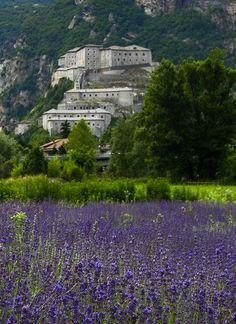 Forte di Bard - Aosta Valley