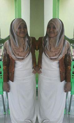 I like my hijab :)