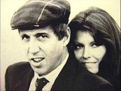 Adriano Celentano & Claudia Mori   La coppia più bella del mondo 1967