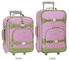 Mackenzie Rolling Luggage