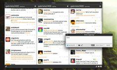 Ha llegado el nuevo Turpial 3.0, el mejor cliente de Twitter para Linux