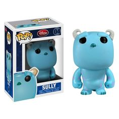 Funko POP Disney - Sully