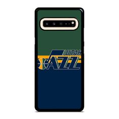 UTAH JAZZ LOGO Samsung Galaxy S10 5G Case Cover  Vendor: Favocase Type: Samsung Galaxy S10 5G case Price: 14.90  This premium UTAH JAZZ LOGO Samsung Galaxy S10 5G case will create premium style to yourSamsung S10 5G phone. Materials are from durable hard plastic or silicone rubber cases available in black and white color. Our case makers customize and design each case in high resolution printing with best quality sublimation ink that protect the back sides and corners of phone from bumps and… Utah Jazz, Diy Games, Black And White Colour, Silicone Rubber, Diy Kits, Cool Style, Samsung Galaxy, Printing, Plastic
