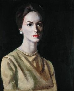 1959 by Candido Portinari (Brazilian 1903-1962)