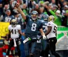 Matt Hasselbeck, Seattle Seahawks