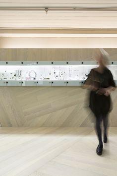 E.g.etal designed by ZWEI Interiors Architecture