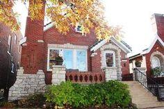 5422 Delor St. - St Louis MO, 63109