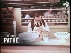 The Making Of Wedgwood Reel 1 (1958)