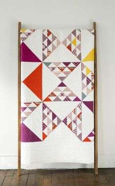 Franklin – coming soon! Spoolish quilt pattern