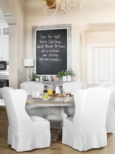 70 Inspired Ideas For Dining Room Decorating
