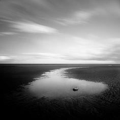 Black and White Landscape Photography by Zoltan Bekefy