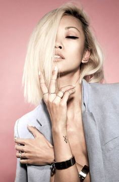 JEWELRY CRUSH: THPSHOP ring & cuff COLLECTION - Le Fashion / from Vanessa Hong of The Haute Pursuit