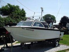 Starcraft Boats for sale in Detroit, Michigan Cruiser Boat, Cabin Cruiser, Utility Boat, Ski Boats, Aluminum Boat, Super Yachts, Starcraft, Power Boats, Small Boats